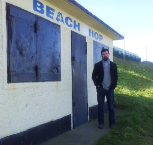 Balbriggan Beach Hut